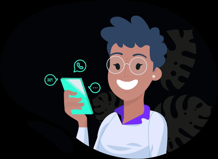 Ilustração maia